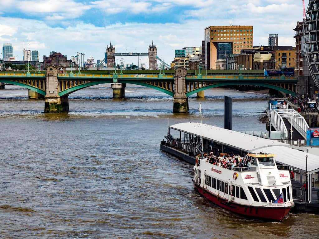 fun activities to do in london