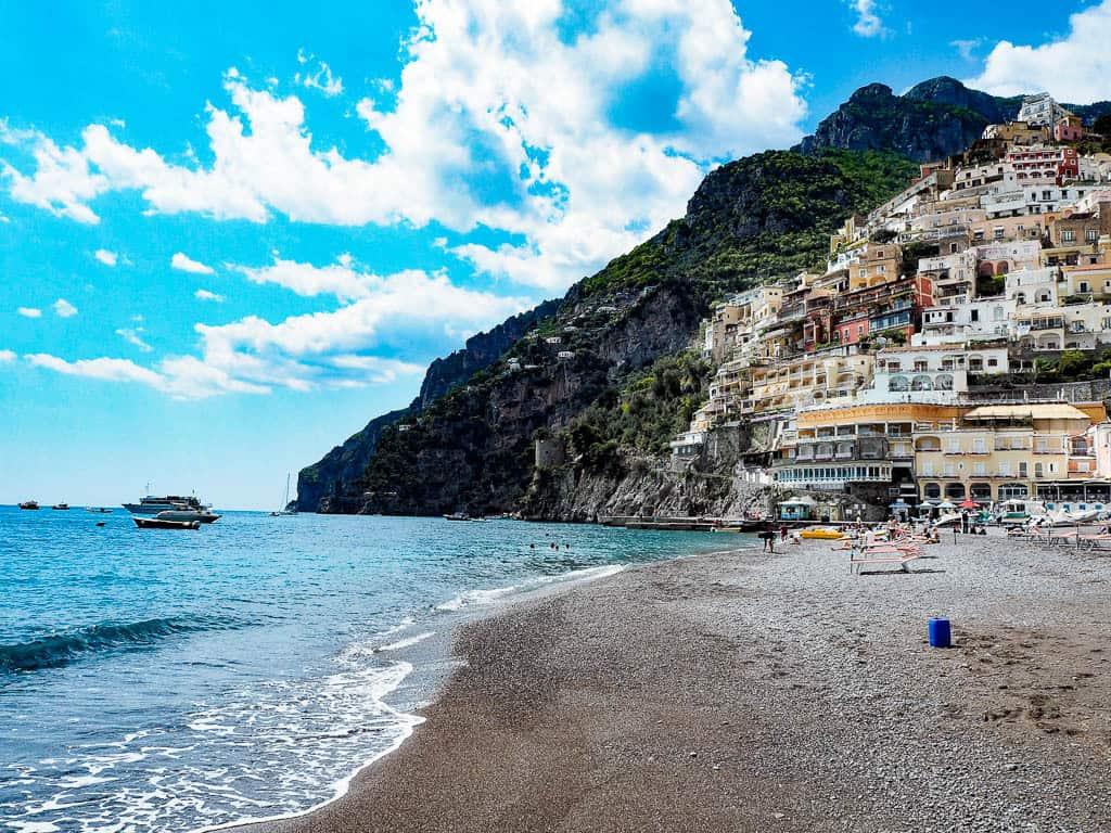 positano - hotels in positano amalfi coast