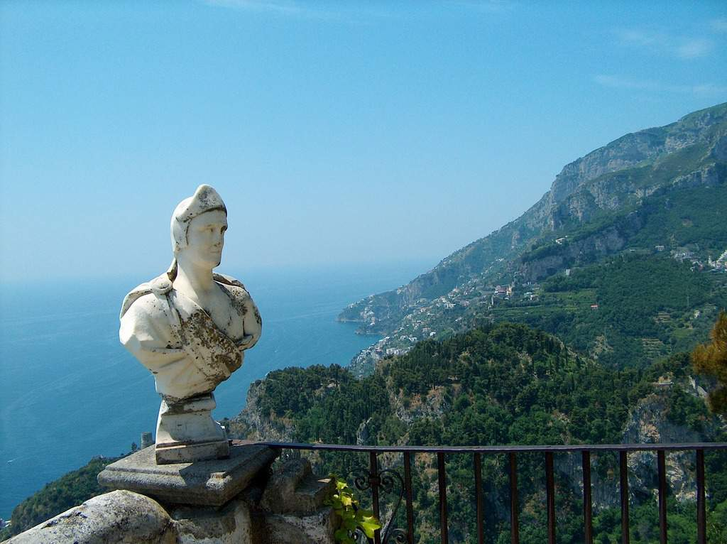 villa cimbrione - luxury hotels amalfi coast
