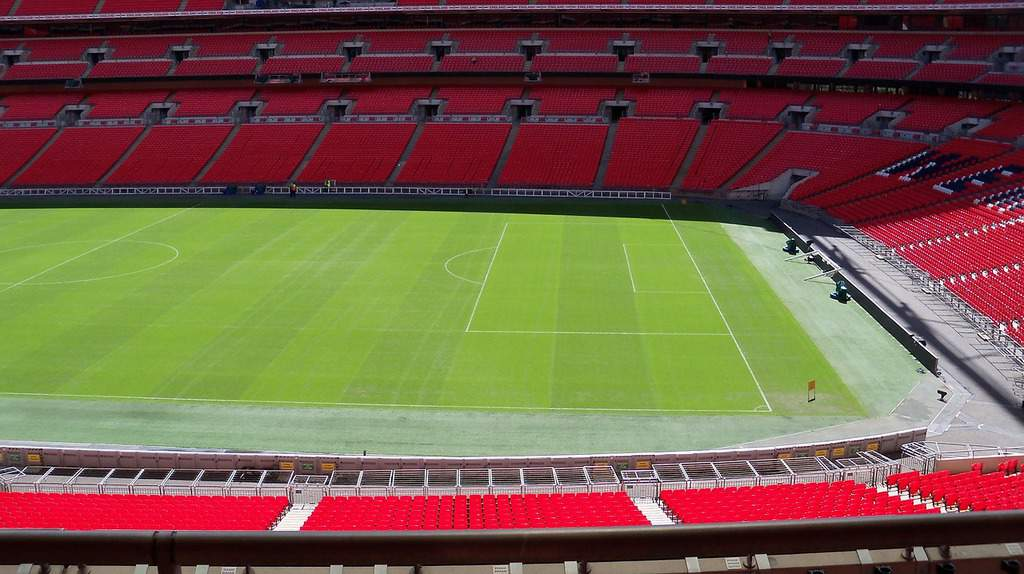 wembley tour - things to do in london for teens