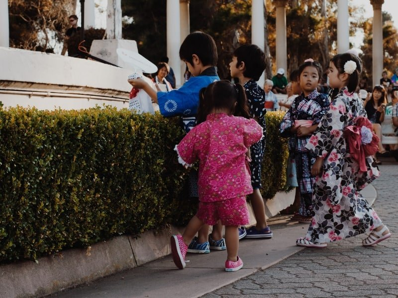 Best things to do in Japan with kids
