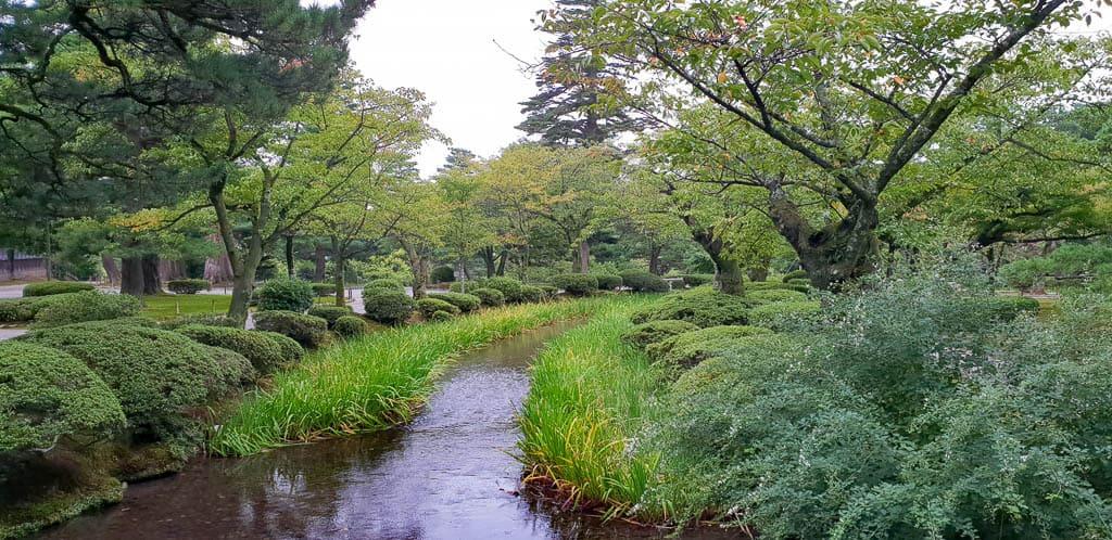 kanazawa sightseeing