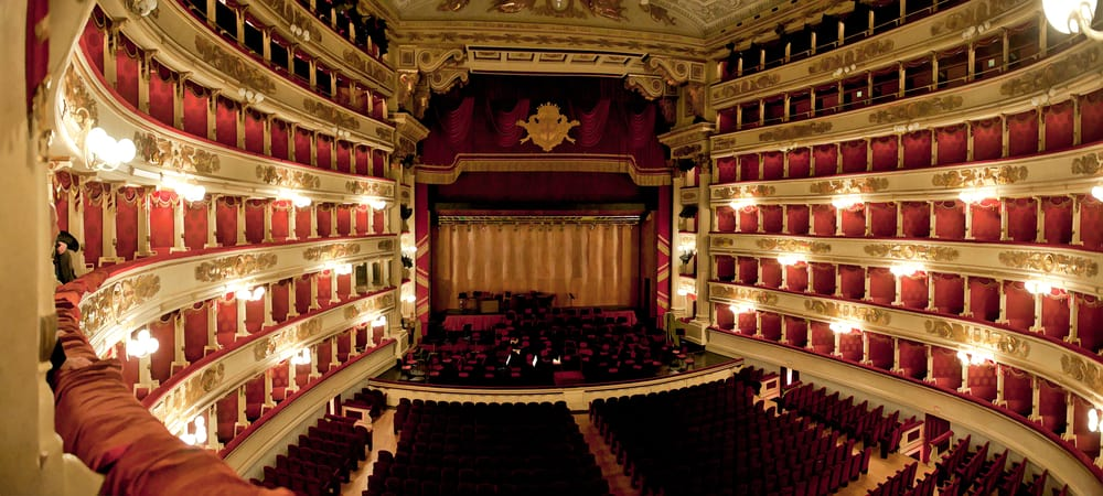 la scala - best things to do in milan