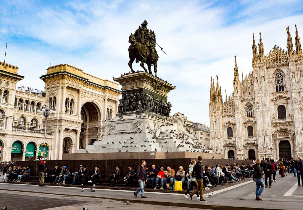 Oh Milano Best Things To Do In Milan Itinerary Tips And More