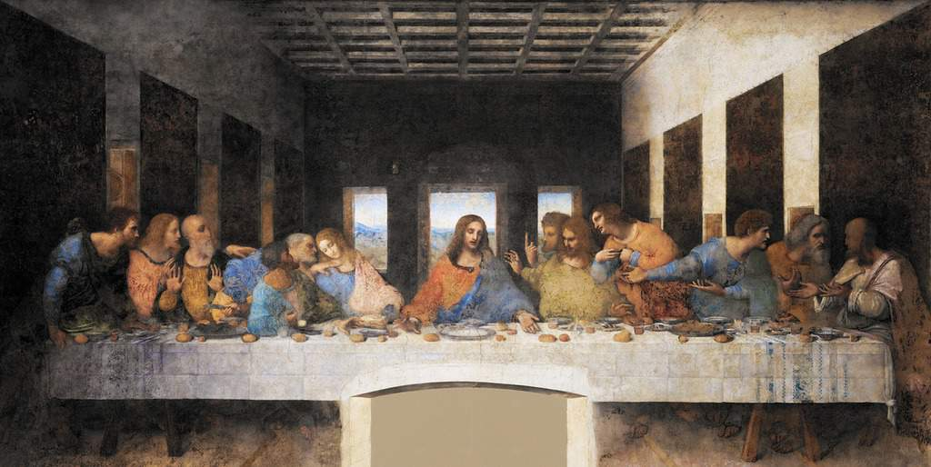 last supper - what to do in milan italy