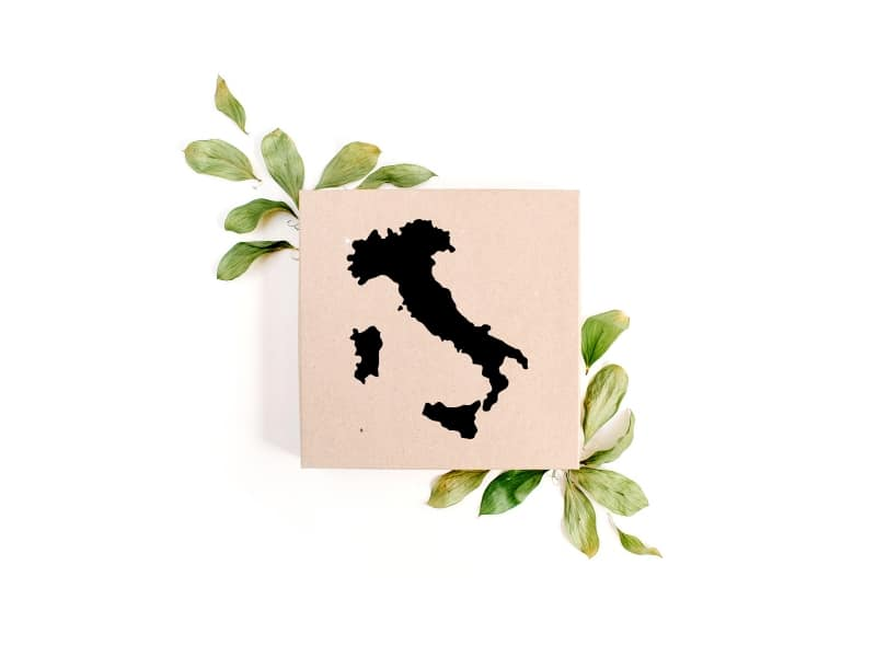 italian gifts for people who love italy