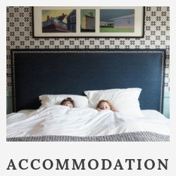 accommodation guides