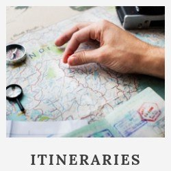 travel itineraries