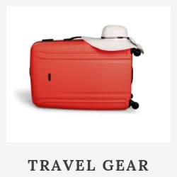 travel gear guides