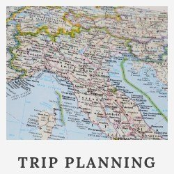 trip planning guide
