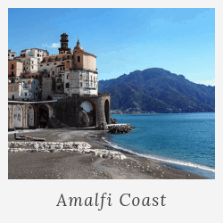 guide to amalfi coast
