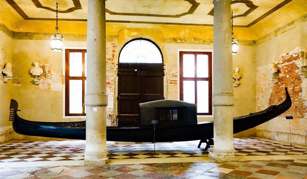 ca rezzonico - places to visit in venice italy