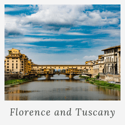 florence and tuscany guide