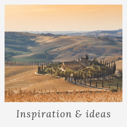 italy travel inspiration