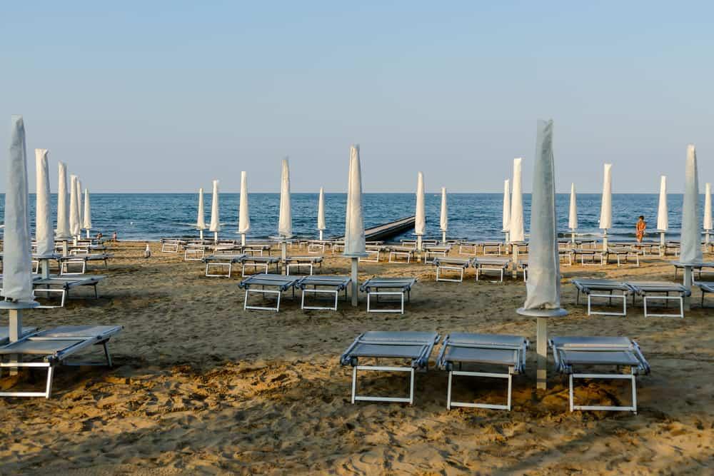 lido venice beach italy