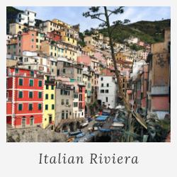 italian riviera guides
