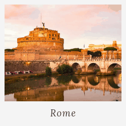 guide to rome