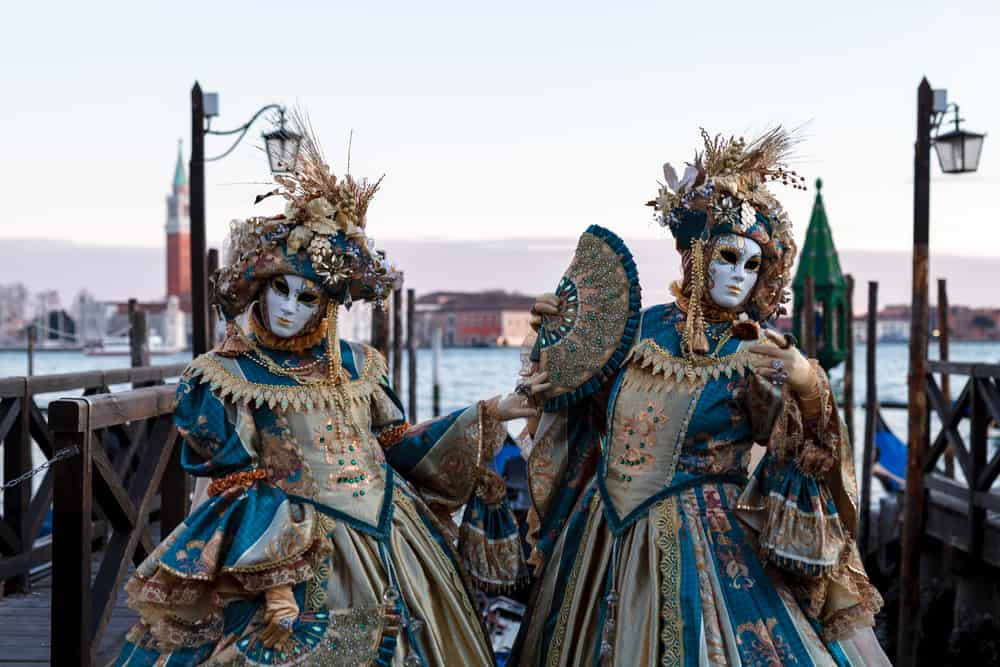 carnevale fun things to do in venice