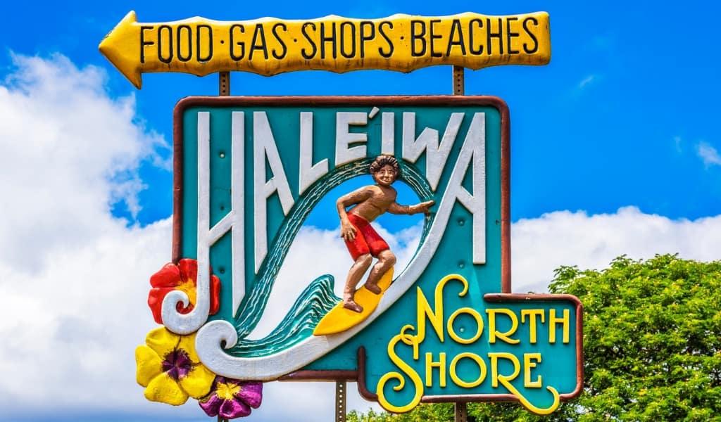 haleiwa - north shore attractions