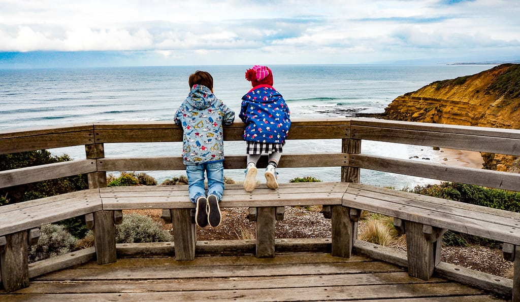 melbourne day trips with kids