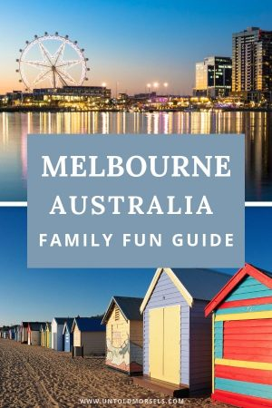 Melbourne Australia - best things to do with kids in Melbourne, Australia's beautiful southern city. Our guide includes free activities to add to your Melbourne itinerary