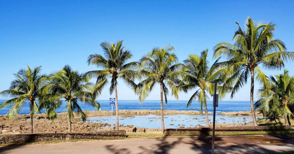 Guide to North Shore Oahu in Hawaii