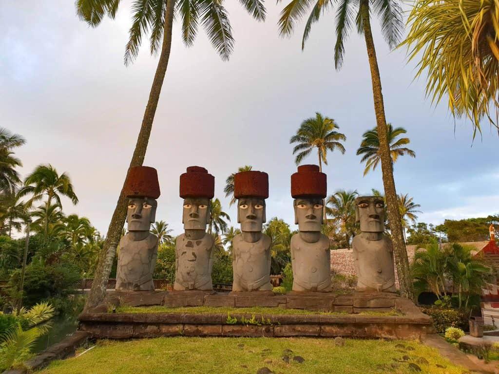 polynesian cultural center north shore must do activities