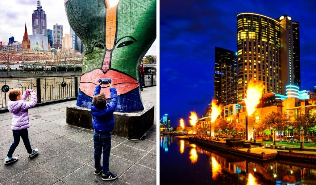 best things to do in melbourne australia
