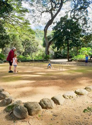 waimea valley - what to do in north shore oahu