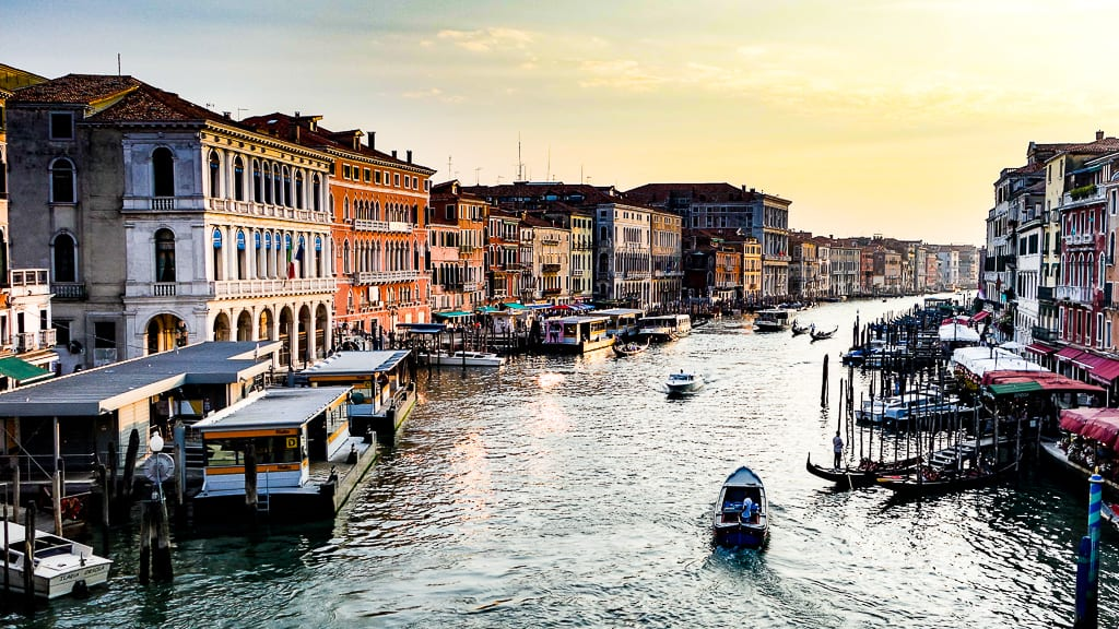venice airport transfer - how to get to venice from airport