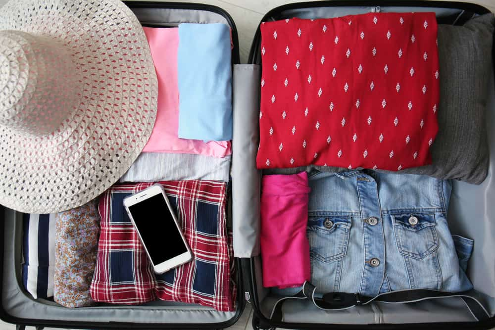 what to bring to italy