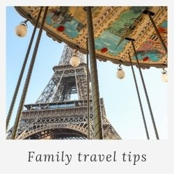 best family travel tips