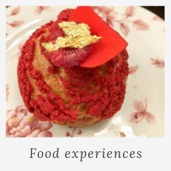 food experiences