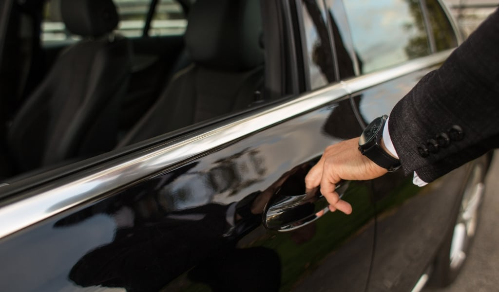 rome airport taxi transfer
