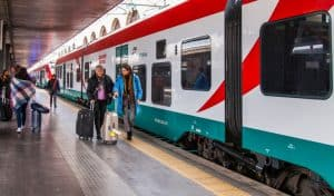 Italy train reservations: How to buy tickets for train travel in Italy