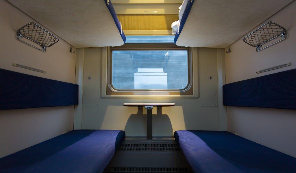 trenitalia train overnight