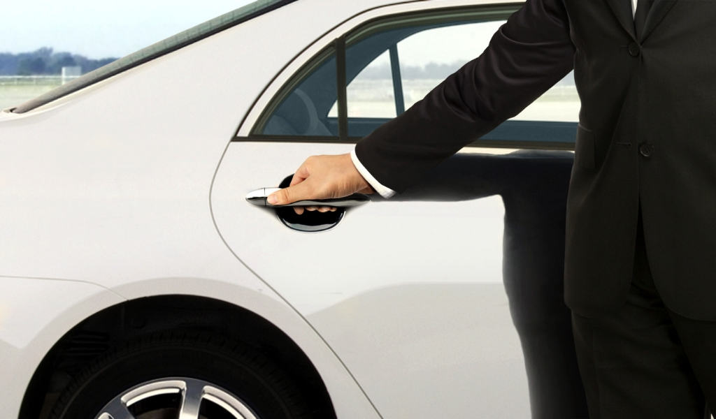 airport transfer rome private car