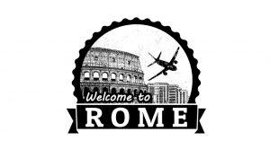 how to get from rome airport to the city
