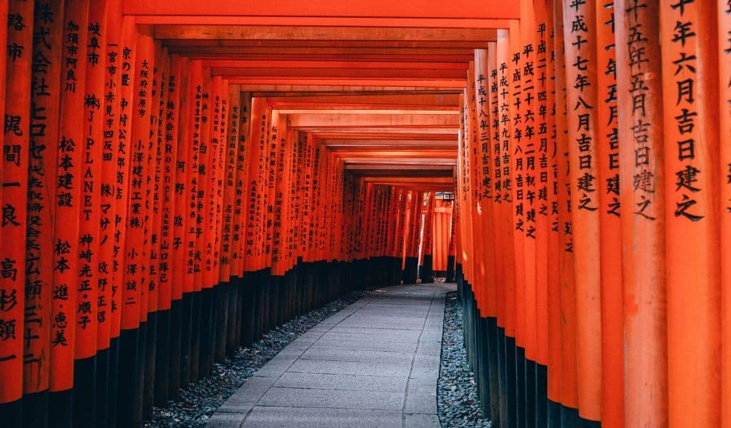 booking site for travel to japan