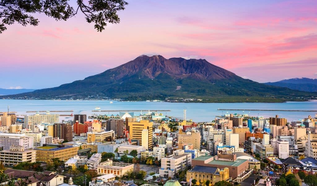 how to book a trip to japan
