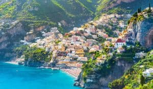 what to do in positano italy