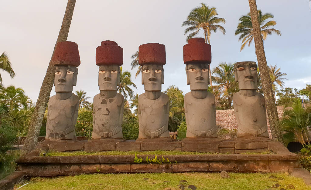 oahu luau review polynesian cultural center