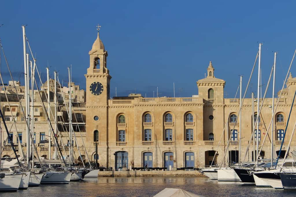 Birgu - where to go in Malta