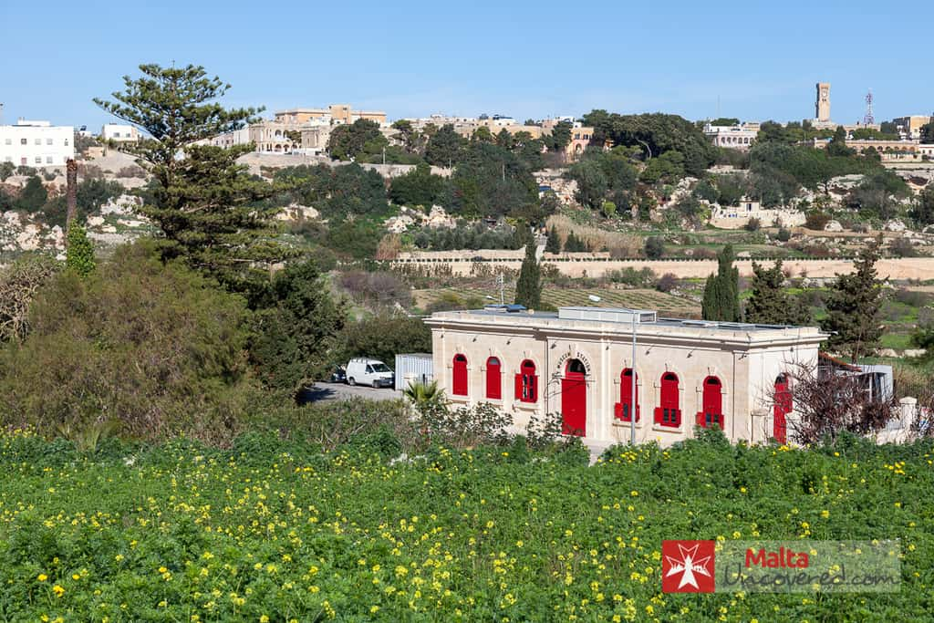 gozo - what to see in malta