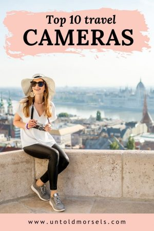 Best camera for travel - want a new camera for your next trip? Check out our guide to the best cameras for travel