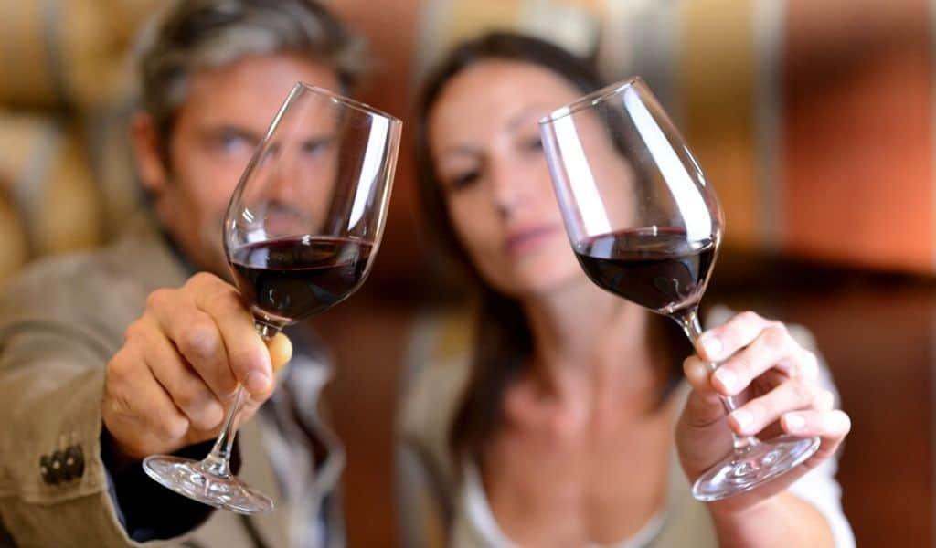 rome wine tasting and food tour