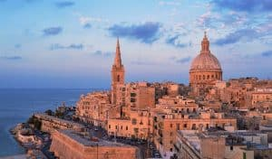 Valetta - top 10 places to visit in malta