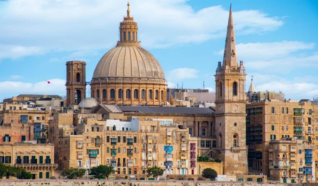 Malta topp Dating Sites